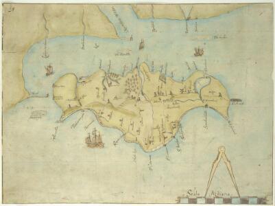 Description of the Isle of Wight