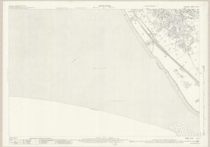 Cheshire XII.15 (includes: Caldy; Hoylake cum West Kirby) - 25 Inch Map