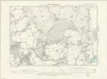 Hampshire & Isle of Wight LXXX.SE - OS Six-Inch Map