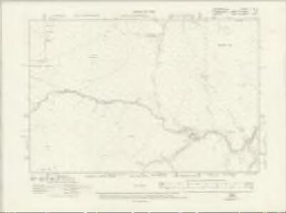 Westmorland II.SW - OS Six-Inch Map