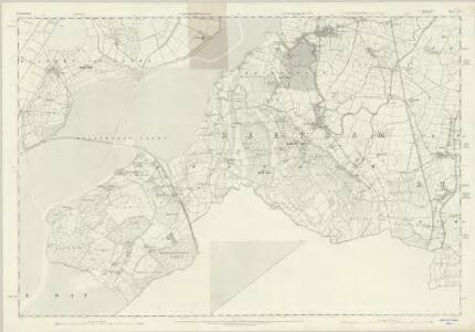 Westmorland XLVI (inset L) - OS Six-Inch Map