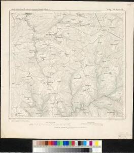Meßtischblatt 39 : Algenroth, 1876