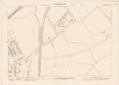 London XV.97 - OS London Town Plan