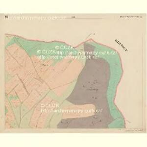 Haid - c9266-1-003 - Kaiserpflichtexemplar der Landkarten des stabilen Katasters