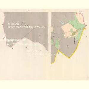 Neid - c9164-2-002 - Kaiserpflichtexemplar der Landkarten des stabilen Katasters