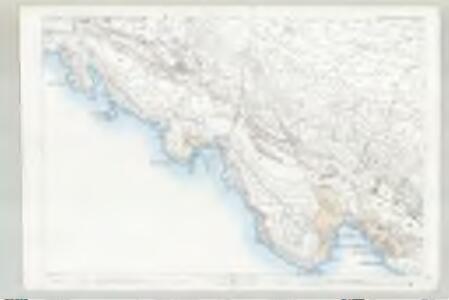 Argyll and Bute, Sheet LXVIII.9 (Kilninian) - OS 25 Inch map