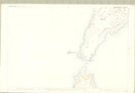 Inverness Skye, Sheet XXVII.12 (Duirinish) - OS 25 Inch map