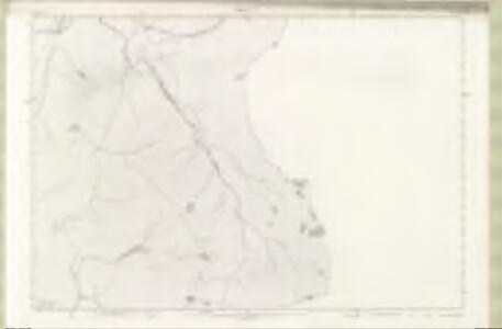 Sutherland Sheet XLVII - OS 6 Inch map