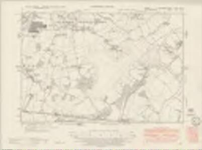 Essex nXXXII.NE - OS Six-Inch Map