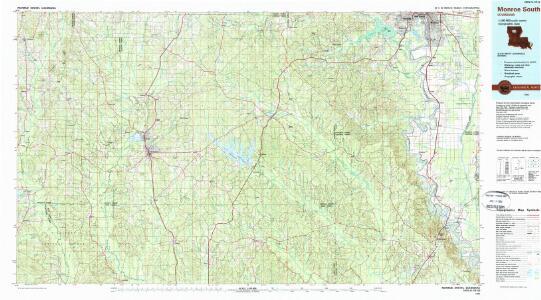 Monroe South