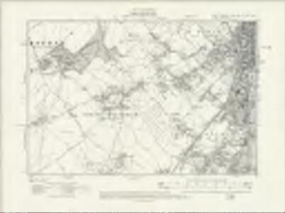 Kent LVIII.NE & LVIIIA.NW - OS Six-Inch Map