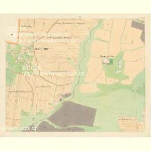 Dobschitz - c1223-1-004 - Kaiserpflichtexemplar der Landkarten des stabilen Katasters