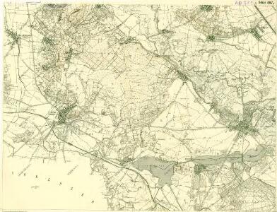III. vojenské mapování 4457/4