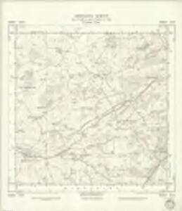 SU63 - OS 1:25,000 Provisional Series Map