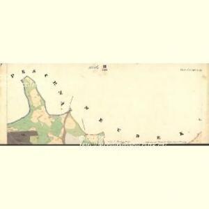 Riegerschlag - c4194-1-010 - Kaiserpflichtexemplar der Landkarten des stabilen Katasters
