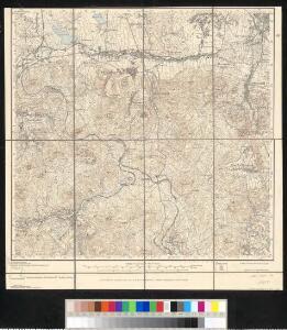 Meßtischblatt 106 : Waltersdorf, 1936