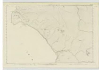 Ross-shire & Cromartyshire (Mainland), Sheet LXVIII - OS 6 Inch map