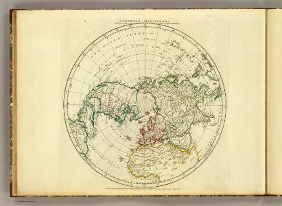 N. Hemisphere.