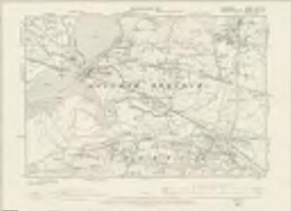 Glamorgan XIV.SW - OS Six-Inch Map