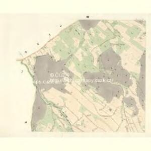 Reitendorf (Reypotin) - m2561-1-003 - Kaiserpflichtexemplar der Landkarten des stabilen Katasters