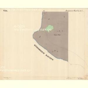 Hammern - c1768-1-008 - Kaiserpflichtexemplar der Landkarten des stabilen Katasters