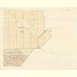 Zischkow (Zischkowe) - m1882-1-007 - Kaiserpflichtexemplar der Landkarten des stabilen Katasters