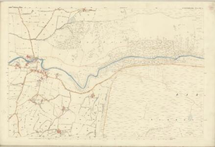 Westmorland XLIV.13 (includes: Barbon; Middleton) - 25 Inch Map