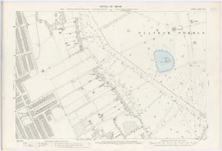 London XI.61 - OS London Town Plan
