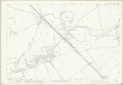 Bedfordshire XXIX.16 (includes: Luton; Streatley; Sundon; Toddington) - 25 Inch Map