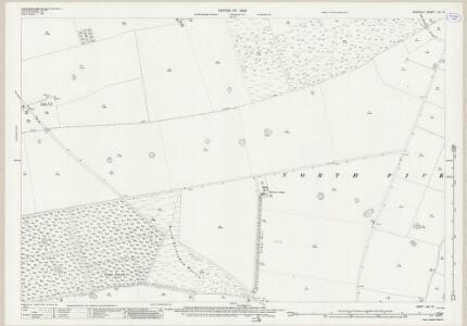 Norfolk LIX.15 (includes: North Pickenham; Sporle With Palgrave; Swaffham) - 25 Inch Map