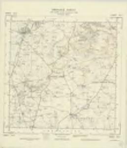 SJ52 - OS 1:25,000 Provisional Series Map