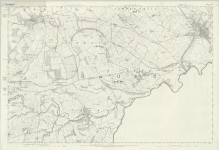 Cumberland LVIII - OS Six-Inch Map
