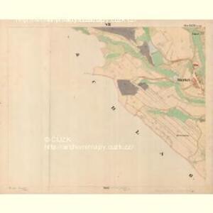 Markel - c6004-1-007 - Kaiserpflichtexemplar der Landkarten des stabilen Katasters