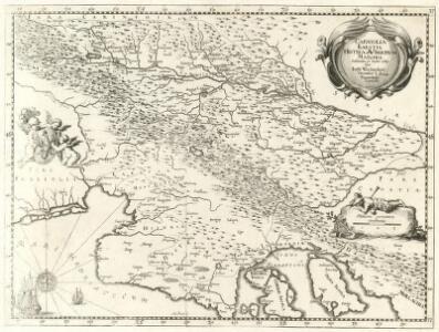 Carniola Karstia Histria et Windorvm Marchia
