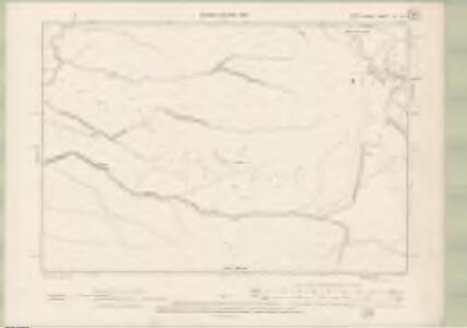 Argyll and Bute Sheet LV.NE - OS 6 Inch map