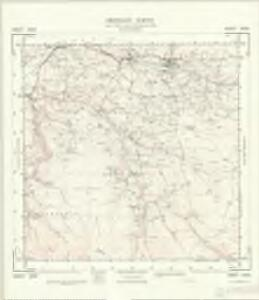 SD66 - OS 1:25,000 Provisional Series Map