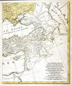 Carte generale de toute l'Europe, 6