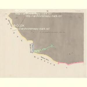 Przestawlk - c6214-1-005 - Kaiserpflichtexemplar der Landkarten des stabilen Katasters