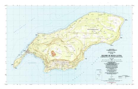 Island Of Rota (Luta)