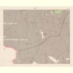 Khaa - c3768-1-004 - Kaiserpflichtexemplar der Landkarten des stabilen Katasters