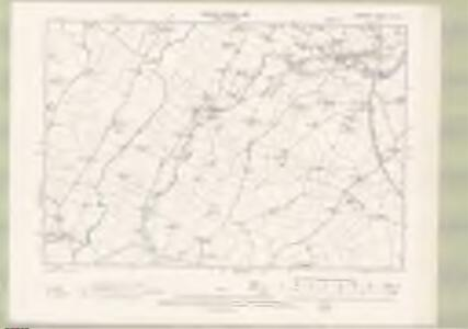 Ayrshire Sheet XII.NE - OS 6 Inch map