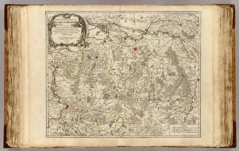 Brabant Septentrionale.