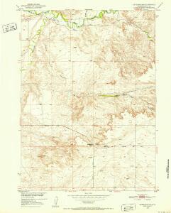 Antelope Gap