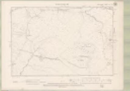 Argyll and Bute Sheet XLI.SE - OS 6 Inch map