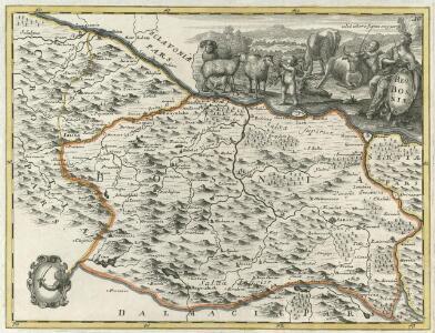Reg. Bosniae