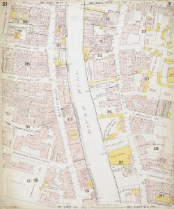 Insurance Plan of Hull (Yorkshire) Vol. II: sheet 21