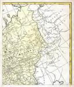 Carte generale de toute l'Europe, 3