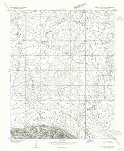 Paria Plateau SW
