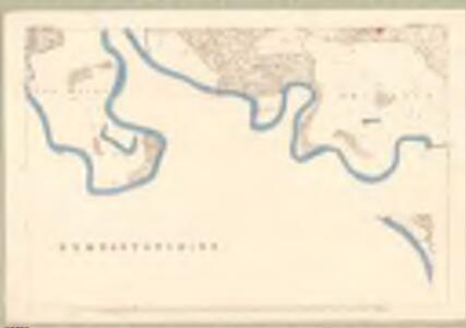 Stirling, Sheet XX.1 (with sheet XIX.4) (Buchanan) - OS 25 Inch map