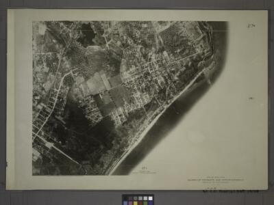 27B - N.Y. City (Aerial Set).